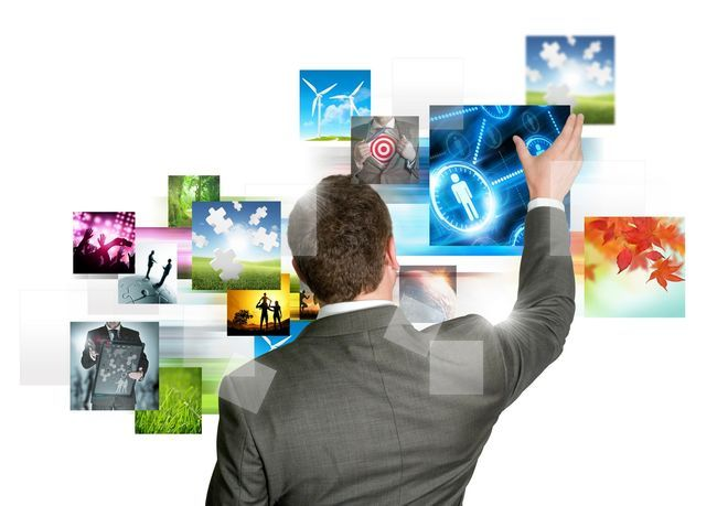 web page development in todays technology